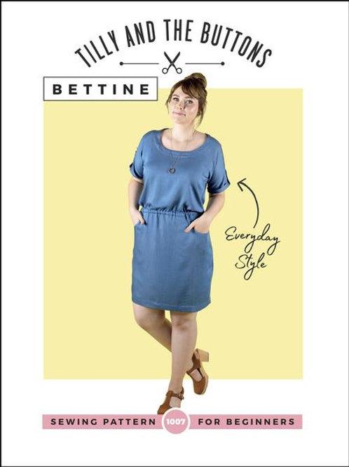 Bettine Sewing Pattern