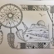Doodling by Jenny