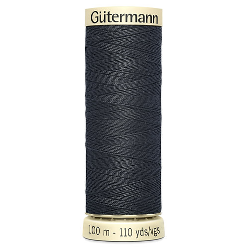 Gutermann Sew All Thread - 799