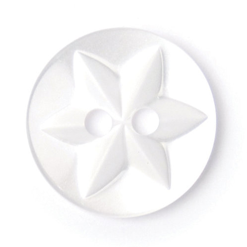 Milward Carded Button: B801-00017