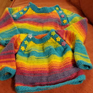 Jumpers by Janette