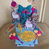 Birthday Card by Gaynor