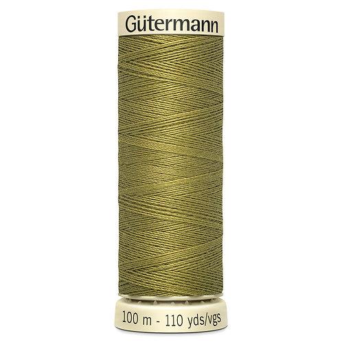Gutermann Sew All Thread - 397