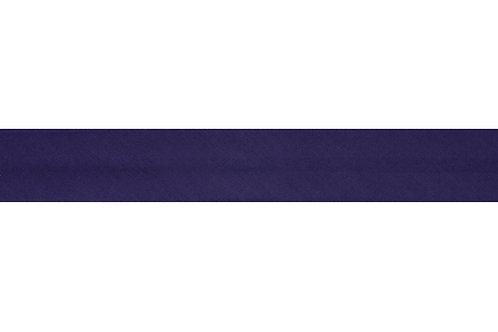 Bias Binding - 12mm Purple
