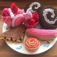 Calorie Free Cakes by Celia