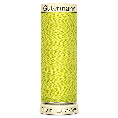 Gutermann Sew All Thread - 334