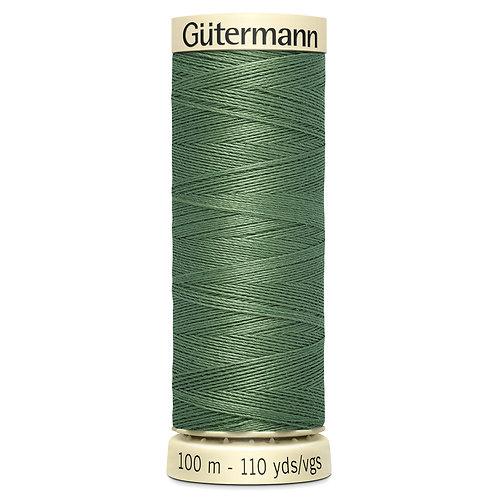 Gutermann Sew All Thread - 296