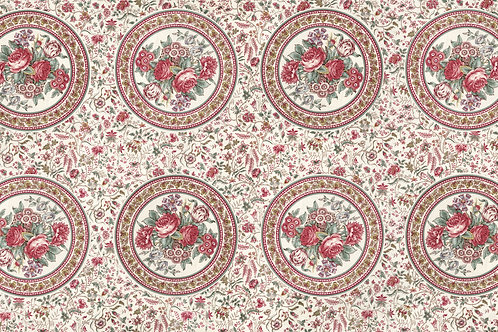 Regency Romance Panel - 42340 11