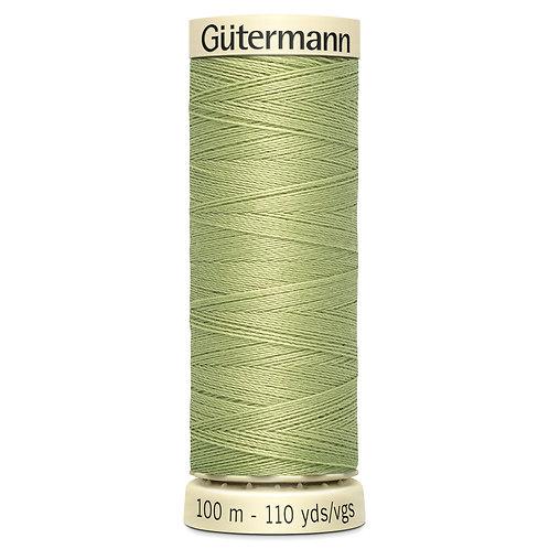 Gutermann Sew All Thread - 282