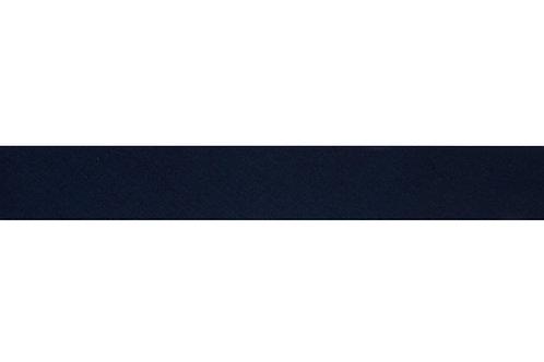 Bias Binding - 12mm Navy Blue
