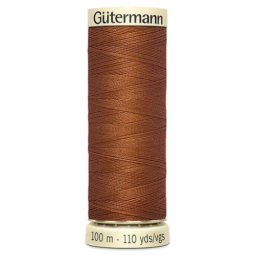 Gutermann Sew All Thread - 649
