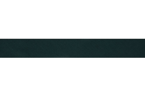 Bias Binding - 25mm Hunter Green