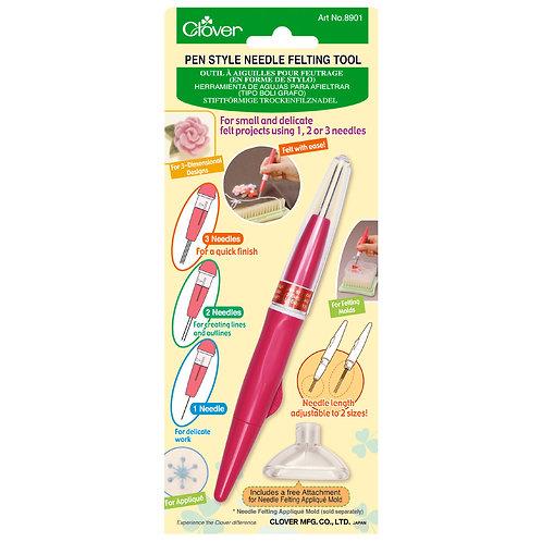 Felting Tool: Pen Style Needle (3)