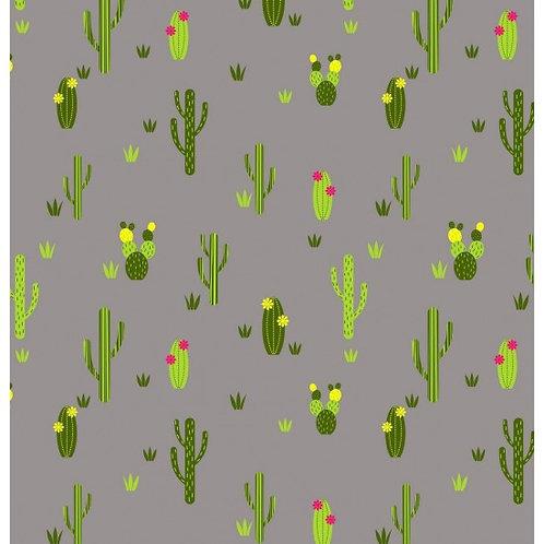 Llama Crossing - Cactus - 80030