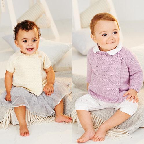 Bambino DK Pattern - Cardigans