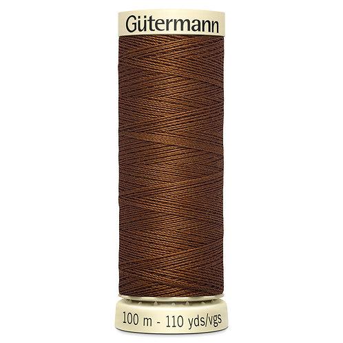 Gutermann Sew All Thread - 450
