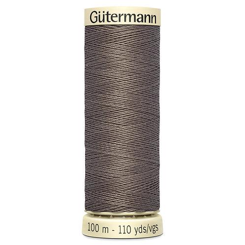 Gutermann Sew All Thread - 469