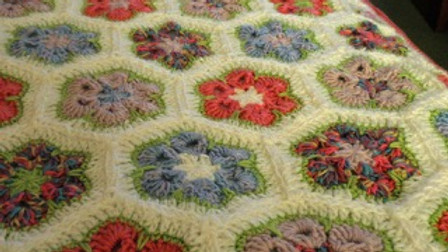 Crocheting Workshop