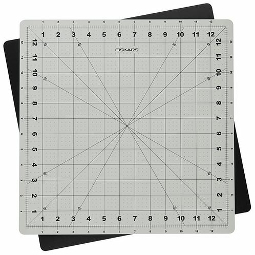 Cutting Mat: Rotating: 14 x 14in / 35.5 x 35.5cm
