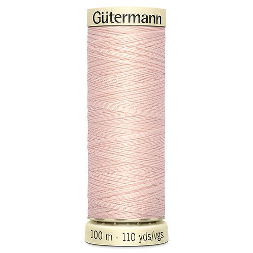 Gutermann Sew All Thread - 658