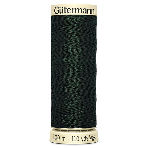Gutermann Sew All Thread - 707