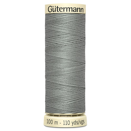 Gutermann Sew All Thread - 634