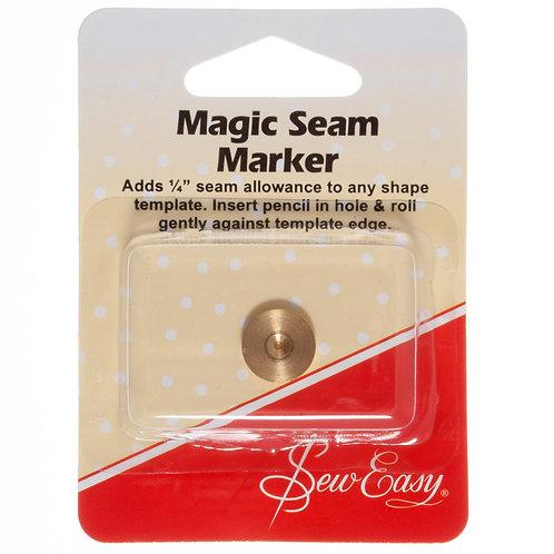 Magic Seam Guide / Marker