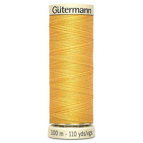 Gutermann Sew All Thread - 416