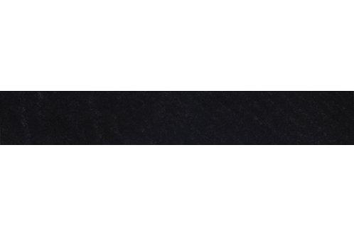 Bias Binding - 25mm Black