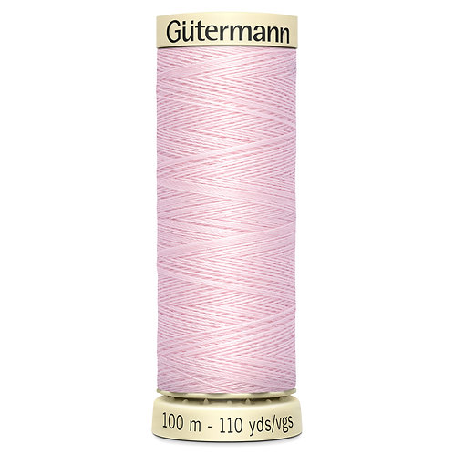 Gutermann Sew All Thread - 372