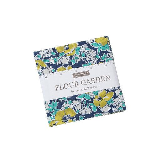 Charm Packs - Flour Garden
