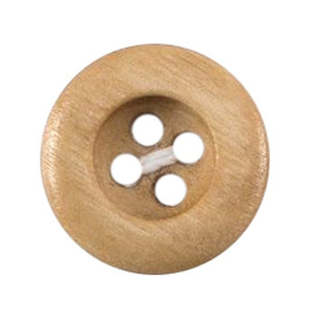 Milward Carded Button: B801-0260