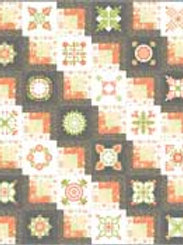 Apricot & Ash Easy Peasy Pattern