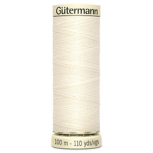 Gutermann Sew All Thread - 1
