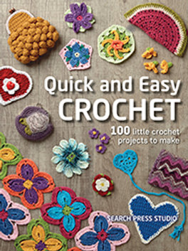 100 Little Crochet Projects to Make
