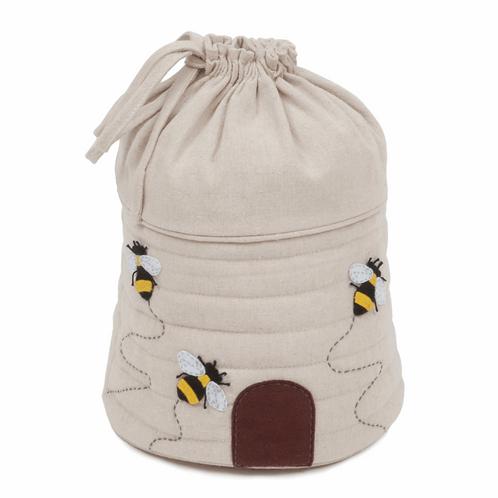 Drawstring Bag - Hive Bee