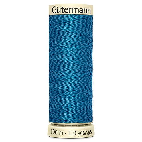 Gutermann Sew All Thread - 482
