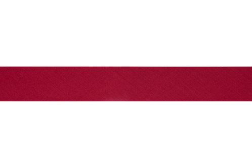 Bias Binding - 12mm Scarlet