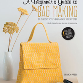 A Beginners Guide to Bag Making