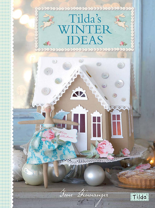 Book: Tilda's Winter Ideas