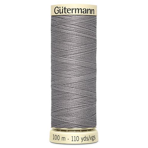 Gutermann Sew All Thread - 493