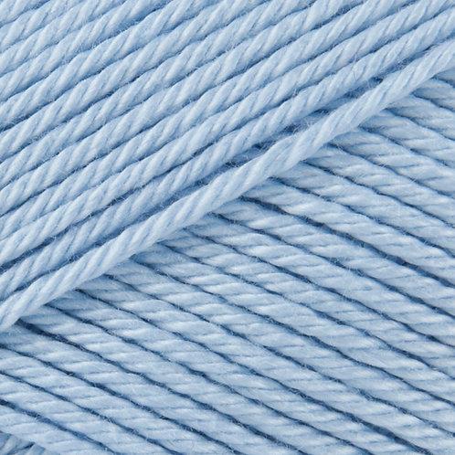 Patons Pale Blue 100% Cotton DK