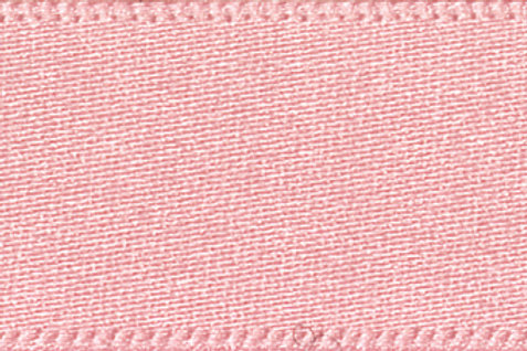 Ribbon Double Satin - 15mm Pink