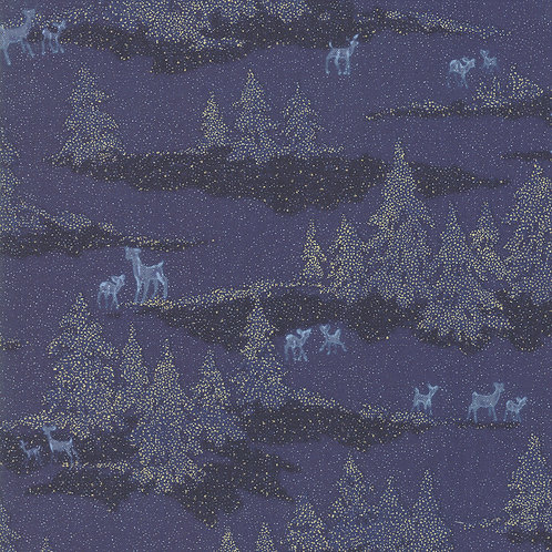 Forest Frost Glitter - 33522 16