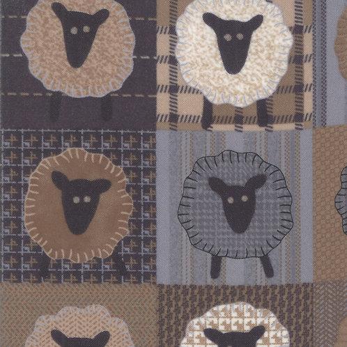 Farmhouse Flannels II - 49108 12