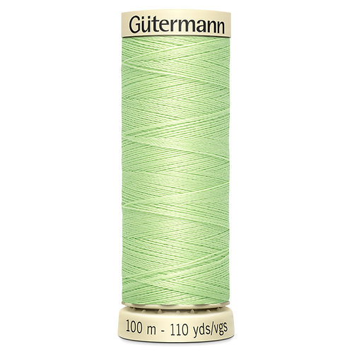 Gutermann Sew All Thread - 152