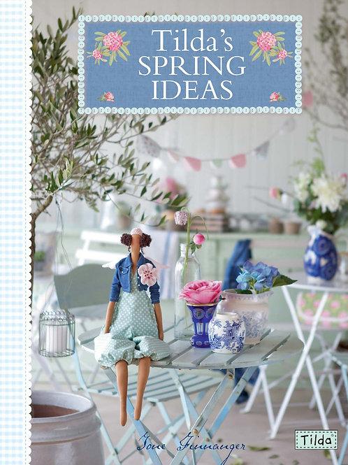 Book: Tilda's Spring Ideas