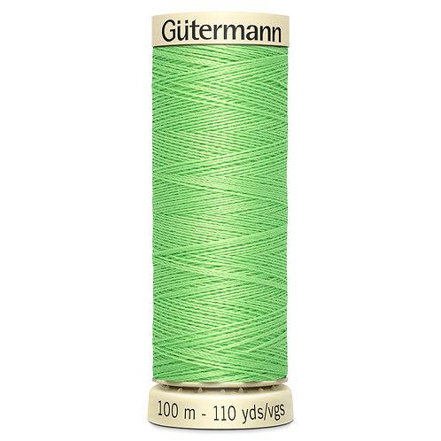 Gutermann Sew All Thread - 153
