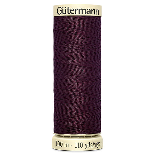 Gutermann Sew All Thread - 130