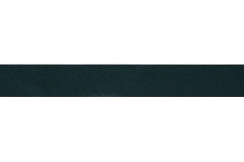 Bias Binding - 12mm Hunter Green